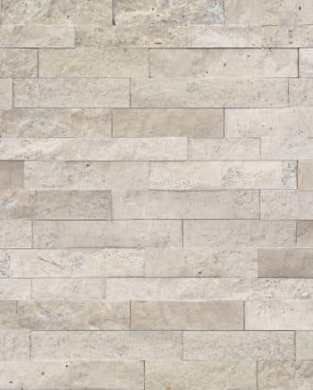 Corsica Blend Stacked Stone Panel