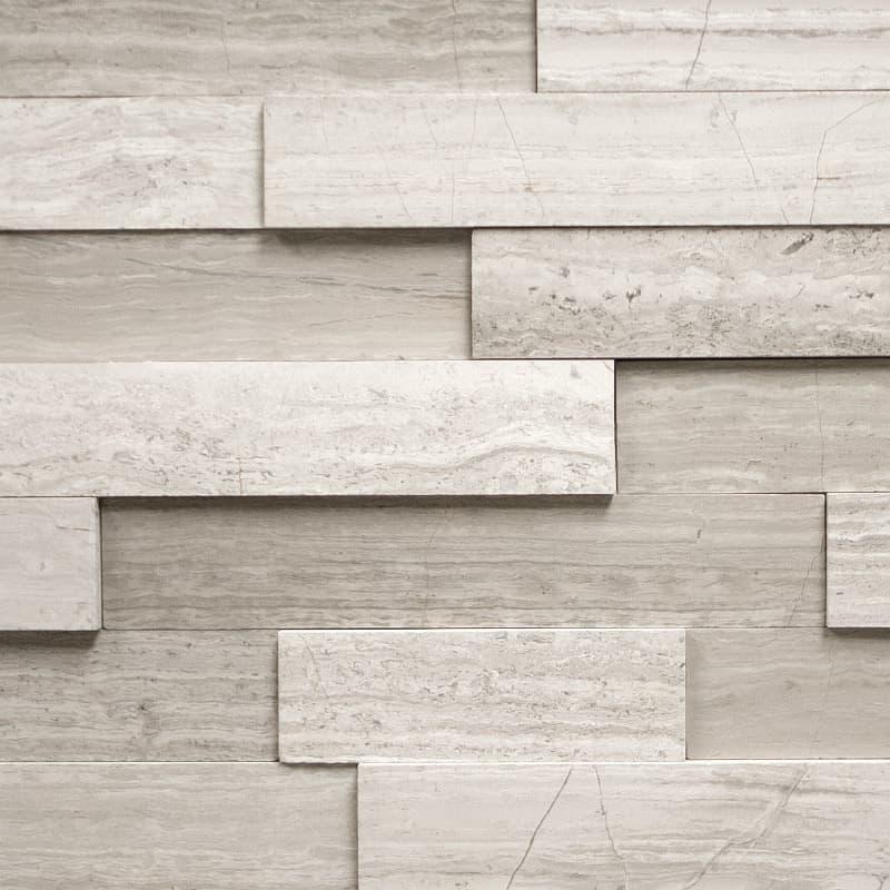 Gray Silver Fox Tile