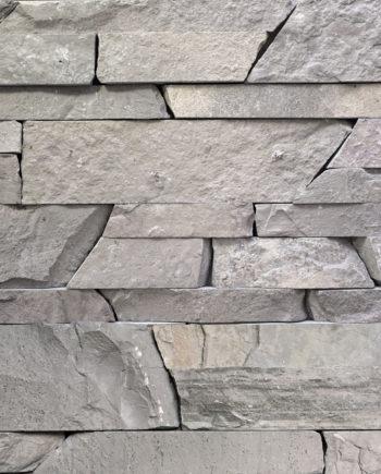 Hayden Dry Stack Stone Veneer