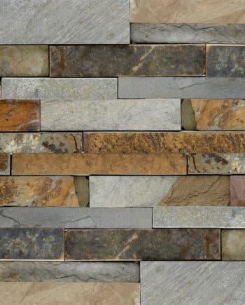 Rock Panels Standard Ochre Blend