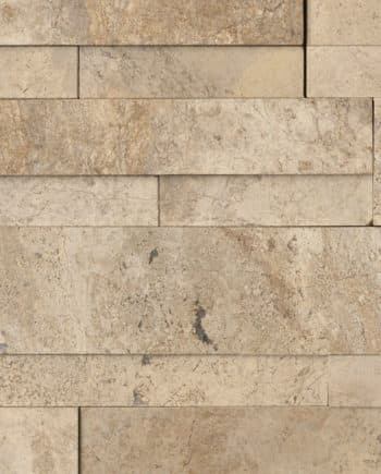 AKSENT 3D Beige Marble Wall Panel